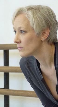 Deborah Wingert.