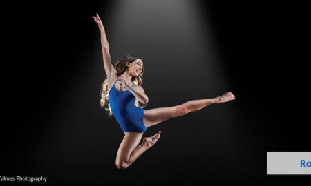 Eurotard. Photo by Richard Calmes Photography.