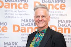 Mark DeGarmo.