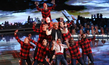 'World of Dance' The Duels competitors Elektro Crew. Photo by Jordan Althaus/NBC.