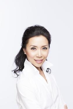 Xiao Nan Yu. Photo by Aleksandar Antonijevic.