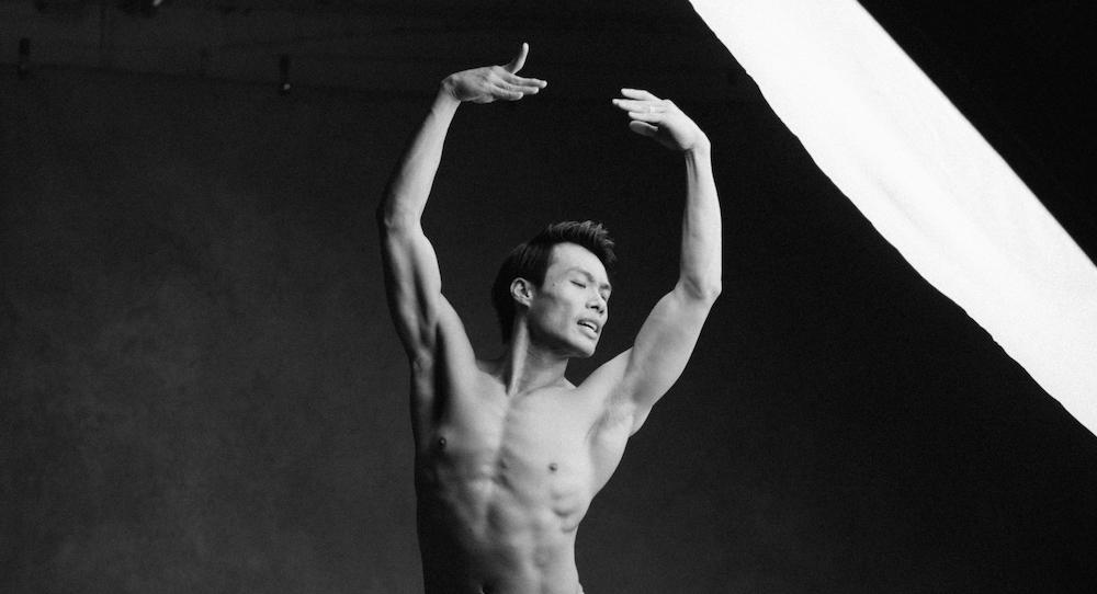 John Lam. Photo courtesy of Lam.