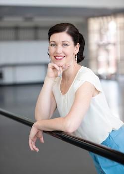 Kathleen Breen Combes. Photo by Igor Burlak.