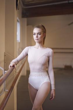 Bianca Bulle.