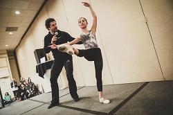 Martin Harvey at Dance Teacher Summit