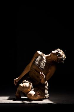 Erin Carlisle Norton. Photo by Nick Fancher.