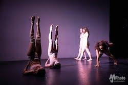 Lauren Beirne Dance. Photo by Andrew J. Mauney.