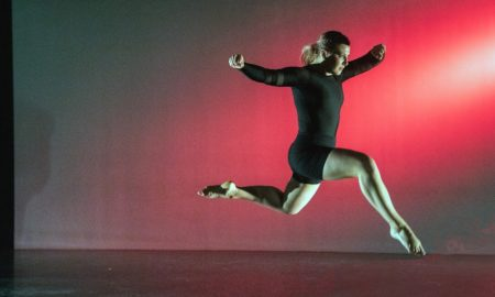 Nozama Dance Collective's 'Uplift'. Photo by Mickey West Photography.