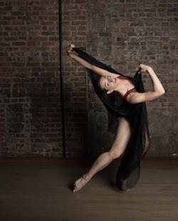 Sasha Krumholz Lynn.