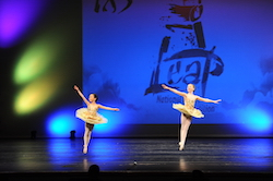 Photo courtesy of Leap! National Dance Competition.