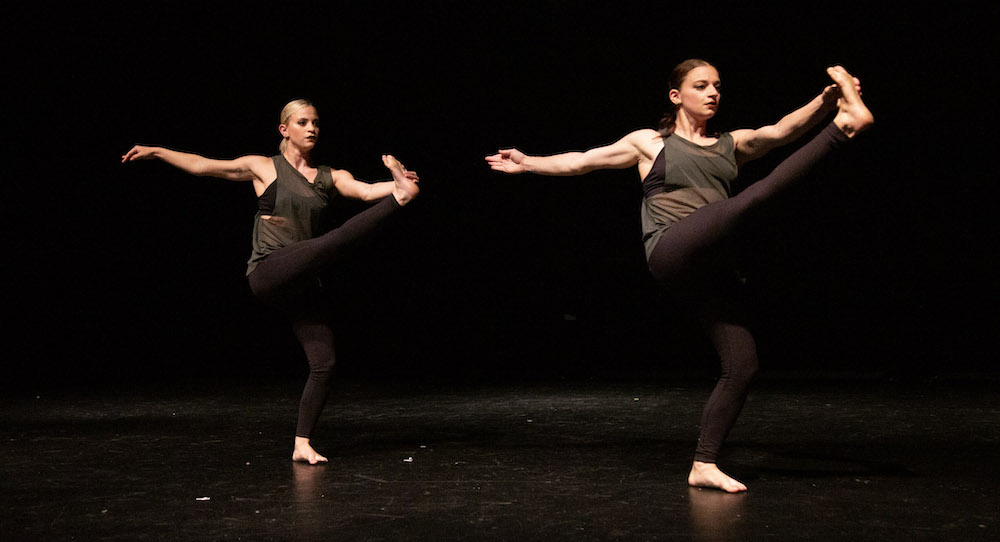 mignolo dance. Photo by Ty Lyons Graynor.