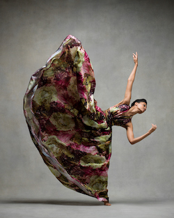From NYC Dance Project's 'The Style of Movement'.