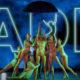 Artistic Dance Exchange.