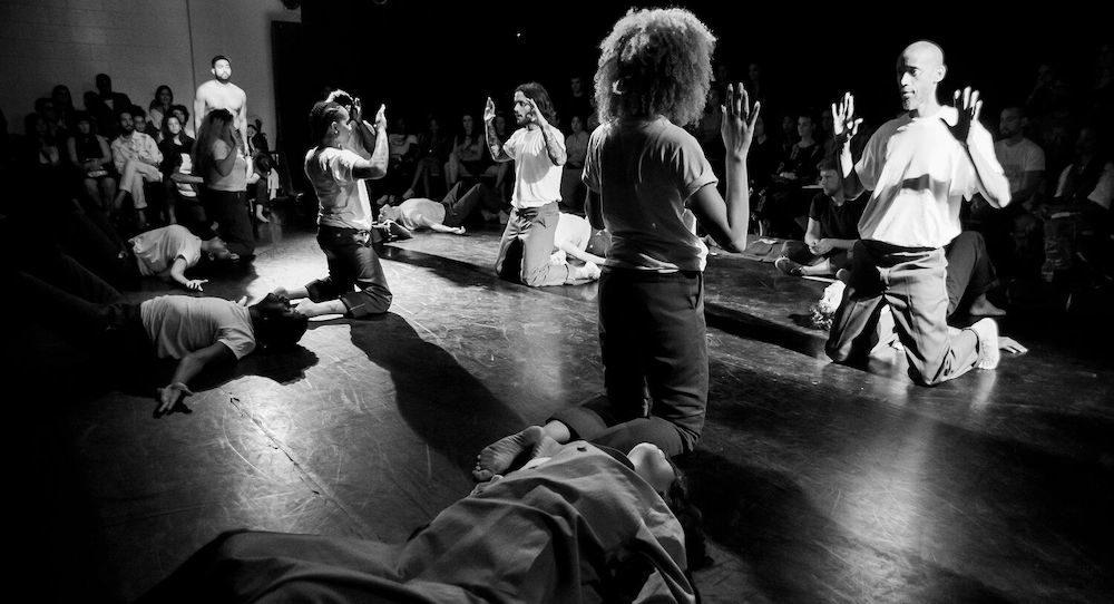 CONGRESS. Photo by Nicole Poulos (Sideways Media Team).
