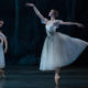 Addie Tapp and Boston Ballet in 'Giselle'. Photo by Rosalie O'Connor, courtesy of Boston Ballet.