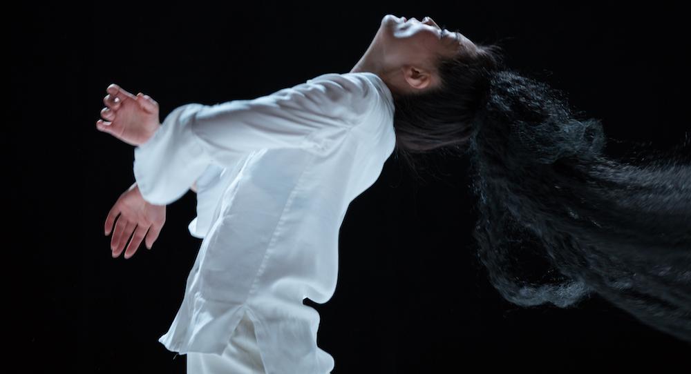 Megumi Eda. Photo by Julieta Cervantes.