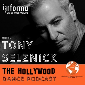 Hollywood Dance Podcast