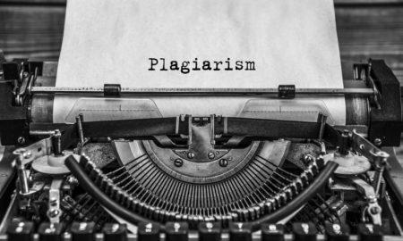 choreographic plagiarism