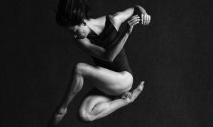 Brittney Canda. Photo by Sergio Veranes.