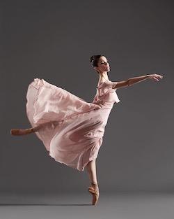 Kate Loh. Photo by Rachel Neville Photography.