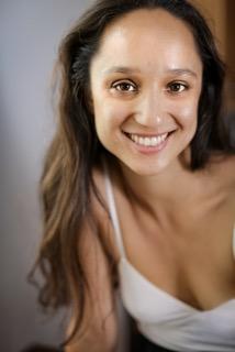 Isabel Umali. Photo by Natalie Deryn Johnson.