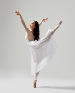 Kirica Takashi. Photo by Rachel Neville Photography..