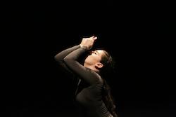 Hana Kozuka. Photo by Peter Yesley.