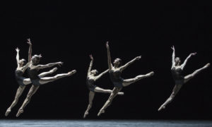 PNB in David Dawson's 'Empire Noir'. Photo by Angela Sterling.