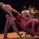 Ballet Hispánico in Nacho Duato's 'Jardi Tancat'. Photo by Paula Lobo.