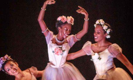 Brooklyn Ballet.