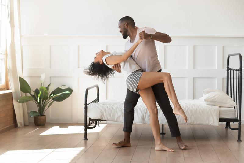 Dance for brain health.