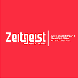 Zeitgeist Dance Theatre.