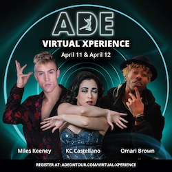 Artistic Dance Exchange Virtual Xperience.