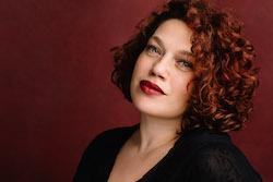 Alexandra Beller. Photo by The GingerB3ardmen.