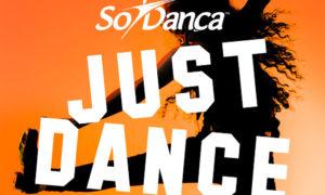 Só Dança Just Dance, a virtual dance competition.