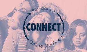 Peridance Connect.