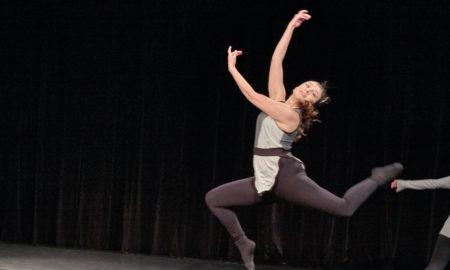 Abilities Dance Boston's 'Cultivate'.