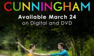 'CUNNINGHAM', a film by Alla Kovgan.