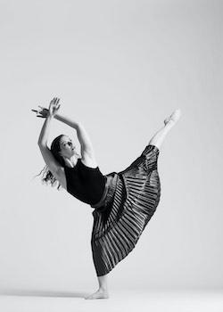 Genevieve Mudd. Photo by Ryan Smith.