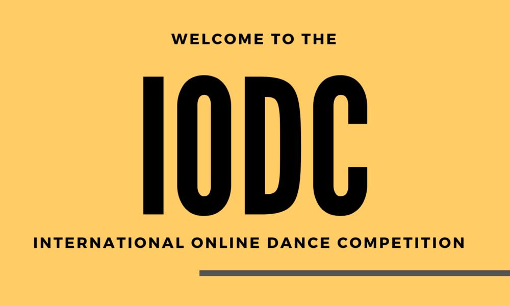 International Online Dance Competition