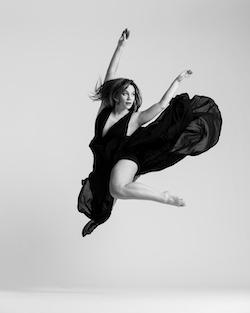 Kate Shepard. Photo by Ryan Smith.