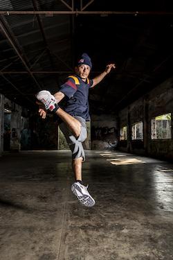 RoxRite. Photo de Red Bull Content / Ali Bharmal.