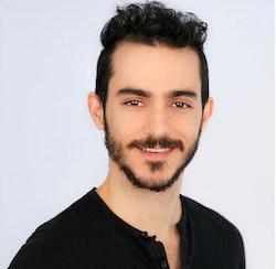 Dannys Gonzalez. Photo courtesy of Gonzalez.