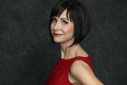 Susan Egan. Photo by Michael Hull.