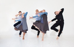 Alpha Omega Theatrical Dance Company. Photo by Quincy Scott.