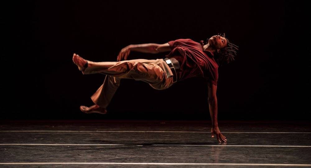 Cameron McKinney. Photo by Joseph Lambert/Jazzy Photo.
