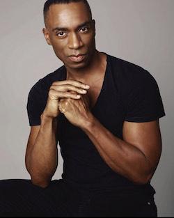 Desmond Richardson. Photo by Lee Gumbs Photography.
