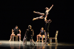 Giordano Dance Chicago. Photo by Gorman Cook Photography.