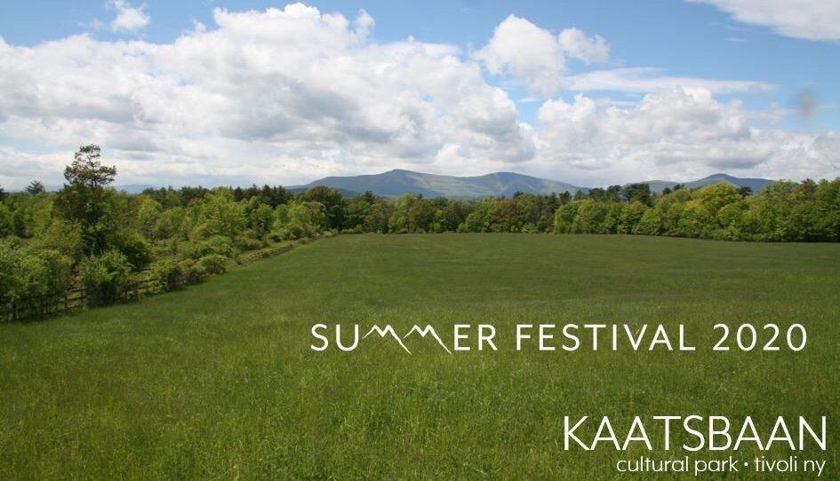 Kaatsbaan Summer Festival 2020.