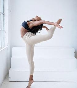 AS Dancewear. Photo by Collette Mruk.